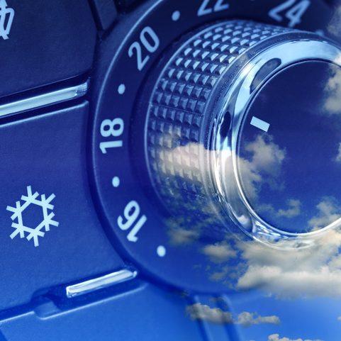 Klimaanlage & Sommerwetter