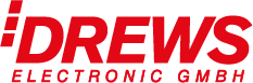 Industrial electronics from Kamp-Lintfort – Drews Electronic GmbH